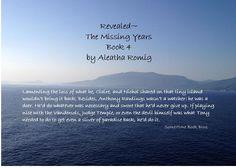 Revealed by Aleatha Romig