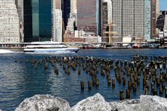pier 17, nyc by branko_, via Flickr
