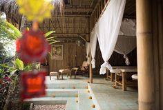 Weekend Spa Vibes  . . What's your self care regime this weekend? . . We're thinking an afternoon Balinese massage to unwind followed by some pool time and a sunset stroll  Care to join us? . . . #selfcare #retreat #spa #massage #treatyourself #weekendvibes #pooltime #relax #unwind #nourish #getaway #explore #nayaubud #ubud #bali