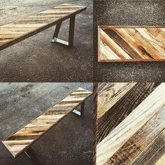Wonderful Find This Pin And More On Reclaimed Wood Furniture By Statuswood.