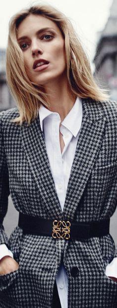 Fall Coats & Jackets #officefashion