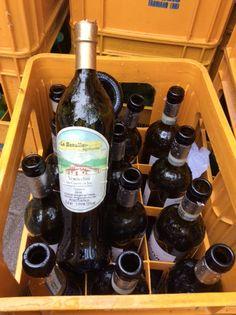 Le Betulle, Italy, Wine