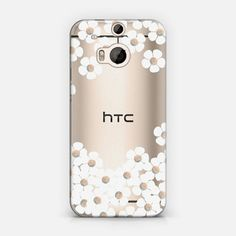 DAISY RAIN HTC One M8 by Monika Strigel - also for iPhone 6 !!!HTC One M8 case by Monika Strigel | Casetify