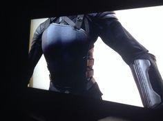 Katniss armor side