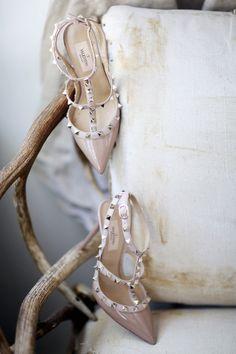 #valentino  Photography: Alisha  +  Brook Photographers - alishabrook.com Floral Design: Radeff Design Studios - radeffdesignstudios.com/  Read More: http://stylemepretty.com/2013/04/30/st-helena-wedding-from-alisha-brook-photographers/