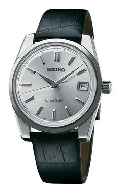 5 New Grand Seiko Watches Pay Homage to 1964 Classic