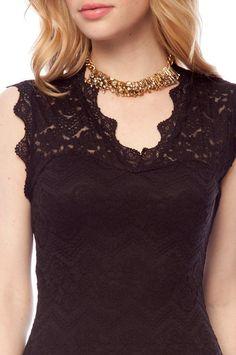Rosie Lace Dress