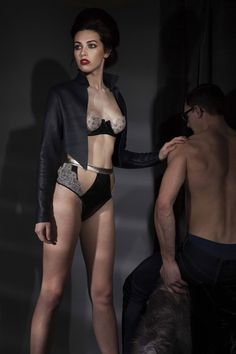 Design by Charlotte Hall, Contour Fashion BA (Hons)