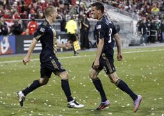 Harvey and Le Toux