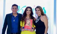 KRISS BY MARÍA FERNANDA RÍOS YA ESTÁ EN ECUADOR