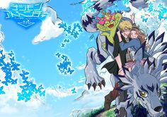 Gallery For Digimon Wallpapers Digimon Wallpapers Top HQ HD
