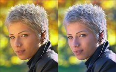 Автобаланс белого в Adobe Photoshop без фильтров и плагинов - Точная настройка баланса белого - Фотожурнал - Фотошкола Михаила Панина