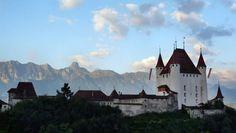 Schloss Thun (Thun, Switzerland)