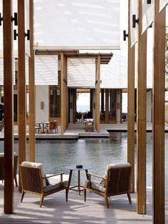 Amanyara Gallery - Explore Our Turks & Caicos Resort - Aman