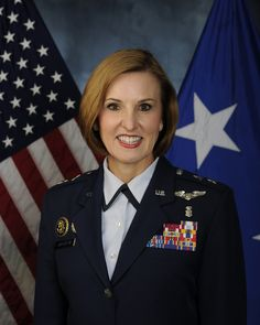 Air Force General | ... air force surgeon general medical force development and assistant air