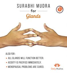 You can't improve what you don't measure - What gets measured, gets managed! Daily Mudras will help you discover the best version of yourself by inspiring you to meditate regularly Online look for. Meditation Exercises, Yoga Mantras, Kundalini Yoga, Pranayama, Yoga Nature, Hand Mudras, Qi Gong, Yoga For Weight Loss, Yoga Benefits