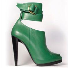 Phillip Lim #green #shoe #style #fashion