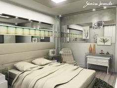 Samira Jarouche - Projetos