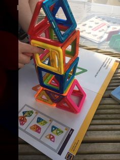 Review: Magformers (Plus Discount Code for 10 % off!) – Special Educational Needs Resources Blog Letter To My Daughter, Blog, Coding, Fun, Fin Fun, Programming, Funny, Hilarious
