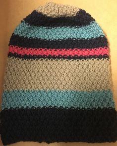 Garnstikka: VM Lue 2016 lookalike, mellomtykt garn Look Alike, Mittens, Knitted Hats, Winter Hats, Beanie, Crafts, Knitting Ideas, Fashion, Blogging
