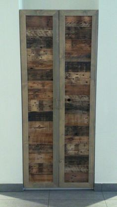 #Shutters#furniture#pallet# wood recycled