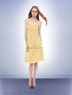 Bridesmaid Dress Style 157