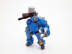 Cobalt Legion - Gernsback #2 | Flickr - Photo Sharing!