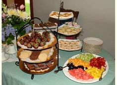 121 Best Tea Party Images Food Snacks Appetizer Recipes