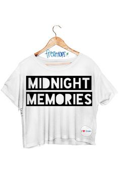 midnight memories shirt | ... pink crop shirt $ 28 00 we are young aztec crop shirt $ 15 00