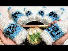 (코바늘)막걸리~한~잔~~ 영탁 막걸리수세미뜨기 - YouTube Fingerless Gloves, Arm Warmers, Crochet, Fingerless Mitts, Ganchillo, Fingerless Mittens, Crocheting, Knits, Chrochet