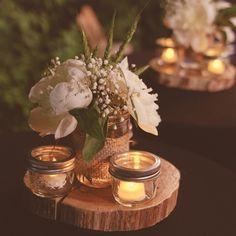 mariage champetre + boite de conserve - Recherche Google