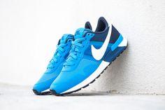 NIKE PEGASUS 83/30 (PHOTO BLUE) | Sneaker Freaker