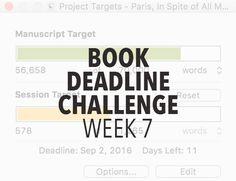 start here write book proposal