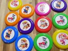 apitizers for party Cowboy Birthday, Puppy Birthday, Baby Boy Birthday, 4th Birthday Parties, Birthday Party Favors, Birthday Fun, Birthday Ideas, Paw Patrol Party, Paw Patrol Birthday