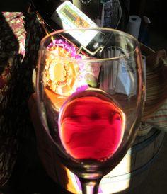 Cofous Winery, Rough & Ready, CA