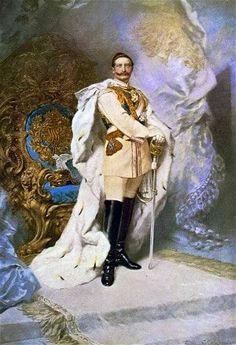 Kaiser Wilhelm of Prussia