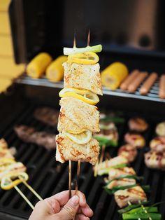 Grillikausi on avattu! Ketogenic Recipes, Ketogenic Diet, Diet Recipes, Vegan Recipes, Keto Results, Ketogenic Lifestyle, Food Goals, Keto Dinner, Fish