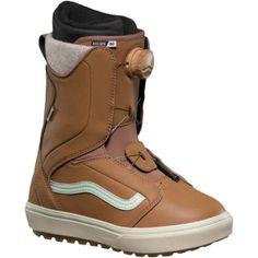 Vans Encore OG BOA Snowboard Boot Women's   Snowboard
