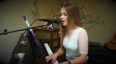 Connie Talbot - Sailing Safe (A Tribute To Christina Grimmie)