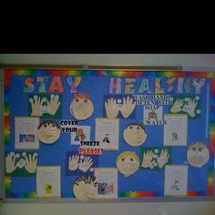 Skills board- how to wash your hands writing & cover your sneeze craft Healthy Bodies, Health Activities, Home Learning, Hand Art, Classroom Fun, Autumn, Fall, Manners, Healthy Habits