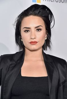 """Demi Lovato Quotes.""""I'd rather live my life free and open than closed off, where people like me for something that I am not."""""""