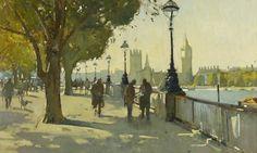 Paul Rafferty | Southbank Autumn