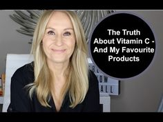 The Truth About Vitamin C - Nadine Baggott - https://www.fashionhowtip.com/post/the-truth-about-vitamin-c-nadine-baggott/