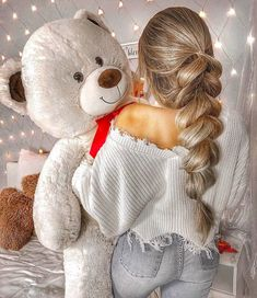 Teddy Photos, Cute Disney Pictures, Wallpaper Iphone Love, Daddy Bear, Stylish Girl Pic, Tatty Teddy, Big Bear, Friend Pictures, Photo Art