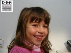 Elsa del Águila Berenguel en nuestra clínica de La Cañada