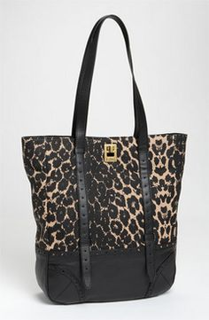 Sam Edelman 'Madeleine' Tote.....might need for work