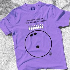Movie-Fan-Shirt LEBOWSKY  Visit my shop: teespring.com/shirtmovies