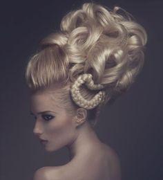 loca cabellera