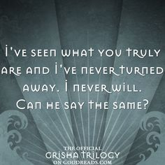 Quote from SIEGE AND STORM by Leigh Bardugo