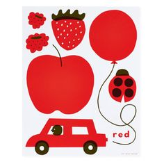 POSTERS, PRINTS and ART - KIDS ROOM DECOR